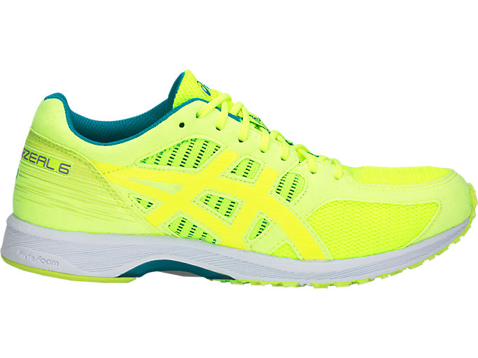 Alternative image view of TARTHERZEAL 6, FLASH YELLOW/NEON LIME
