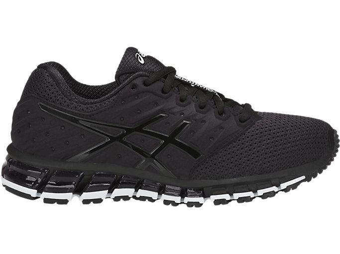 salchicha Pastor Gato de salto  Women's GEL-Quantum 180 2 MX | Phantom/Black/White | Running Shoes | ASICS