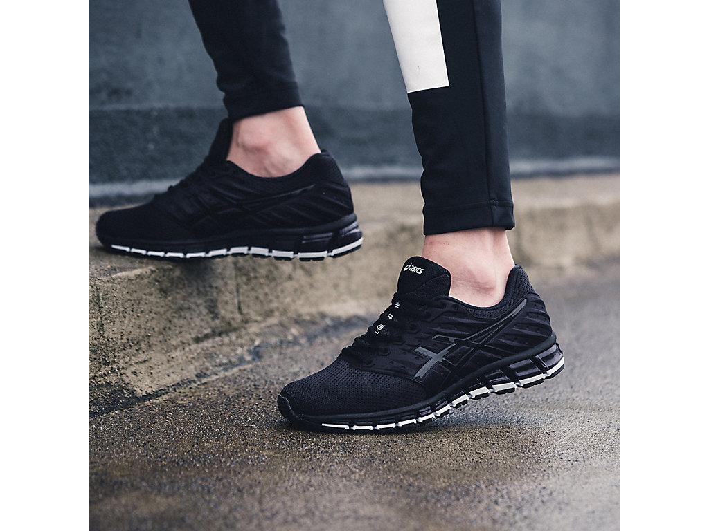 Women's GEL-Quantum 180 2 MX | Phantom/Black/White | Running Shoes ...