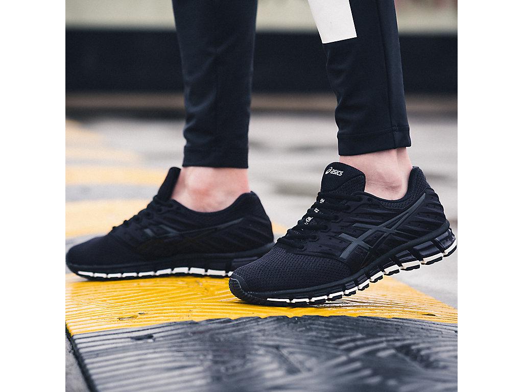 Women's GEL-Quantum 180 2 MX   Phantom/Black/White   Running Shoes ...
