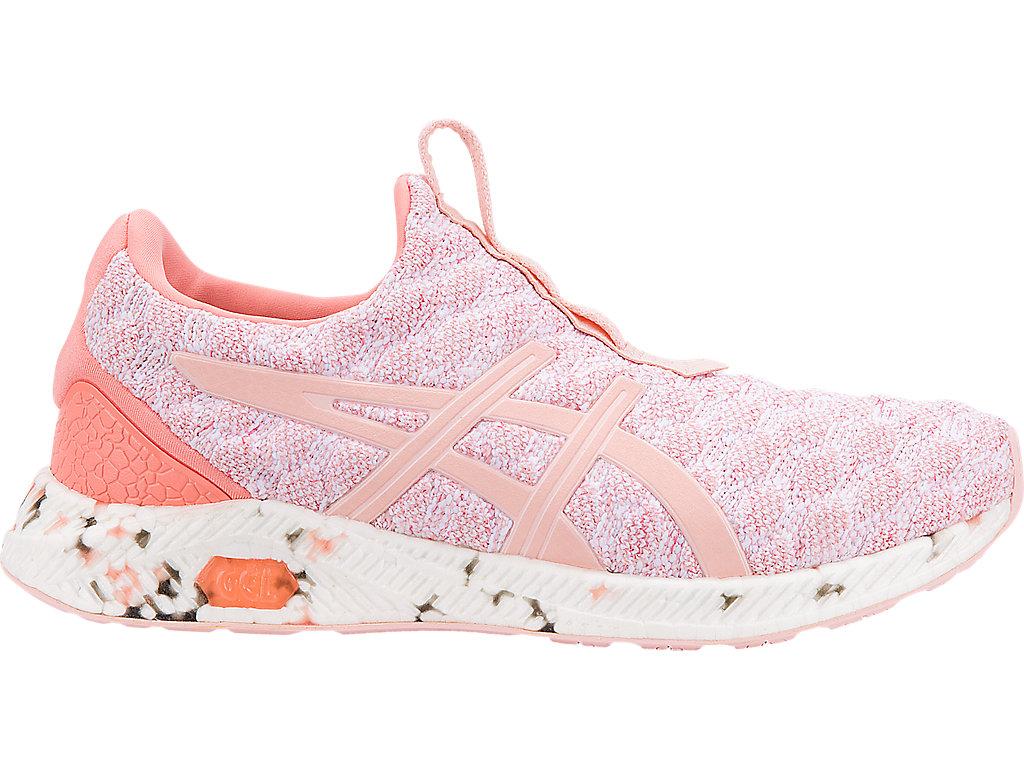Women's HyperGEL-KENZEN | Begonia Pink/Seashell | Running Shoes ...