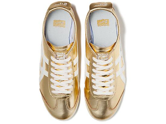 MEXICO 66 GOLD/WHITE
