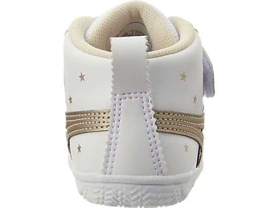FABRE FIRST SL 3 WHITE/GOLD