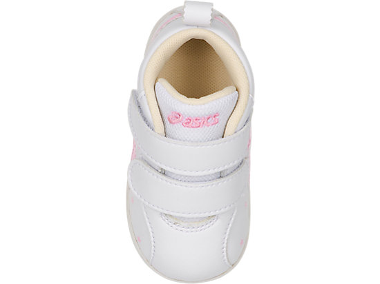 FABRE FIRST SL 3 WHITE/PINK