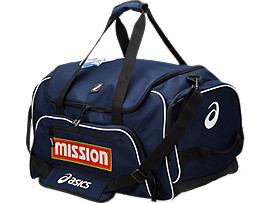 WESTERN BULLDOGS DUFFLE BAG