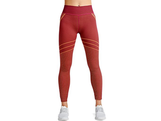 Women's Seamless Legging   Port Royal/Mojave   Tights & Leggings ...