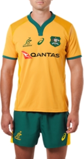 WALLABIES REPLICA JERSEY