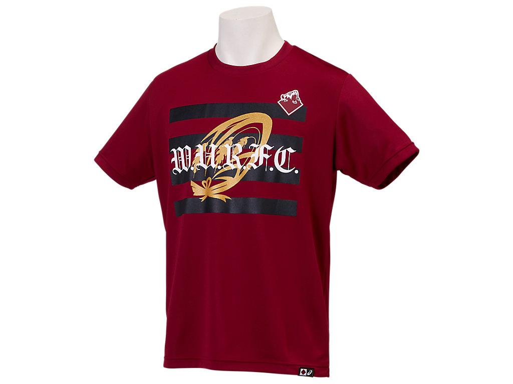 早稲田ラグビーシーズンTシャツ